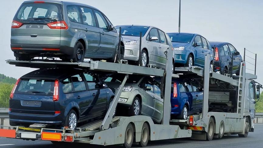 Налог за ввоз подержанных авто снизят в два раза