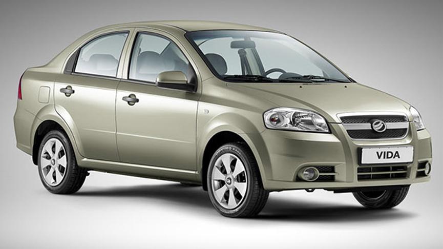 ЗАЗ уже уменьшил план производства на 12 тыс. автомобилей в 2012 году