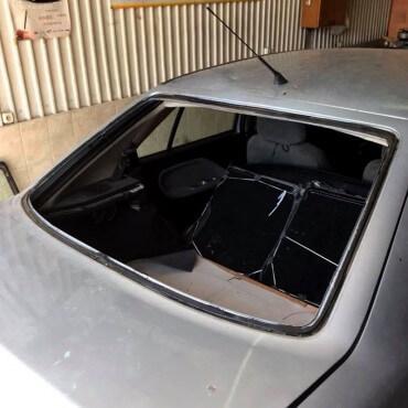 Ремонт, замена, продажа автостекол